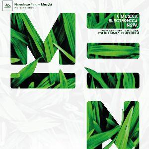 7.  Musica Electronica Nova WZRASTANIE