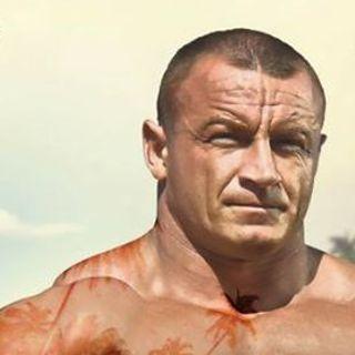 Strongman Puchar Polski w HotSpot