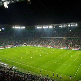 Polska vs. Nigeria