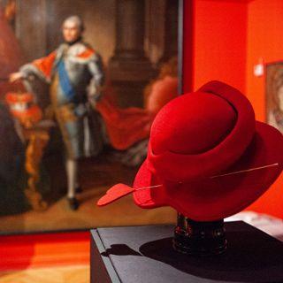 Galeria mody – wystawa w Muzeum Narodowym