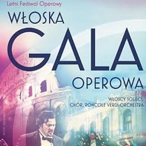 Włoska Gala Operowa