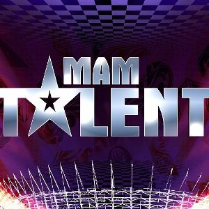"Casting do programu ""Mam talent"""