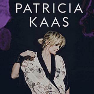 Patricia Kaas in NFM