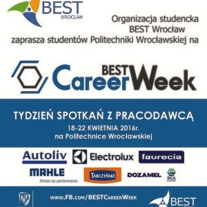 BEST Career Week