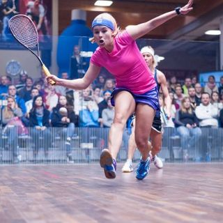 Drużynowe Mistrzostwa Europy w squashu ETC 2018