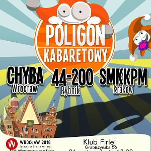 Poligon Kabaretowy – ostatni w sezonie!