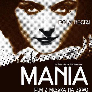 """Film """"Mania. Historia pracownicy fabryki papierosów"""" z muzyką na żywo – Czerwie"""