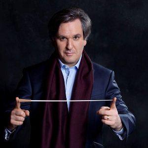 London Symphony Orchestra w NFM