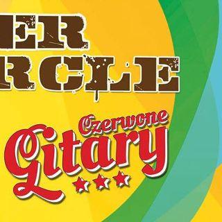 Inner Circle, Piersi i Czerwone Gitary na wROCK for Freedom