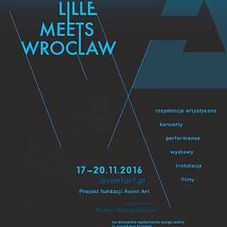 Lille meets Wrocław:  muzyka, teatr, wystawy i wiele więcej