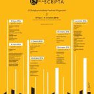 """Festiwal Organowy """"Non Sola Scripta"""""""