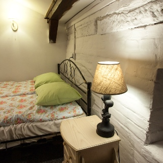 Locomotive Hostel