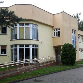 Miejskie Centrum Usług Socjalnych