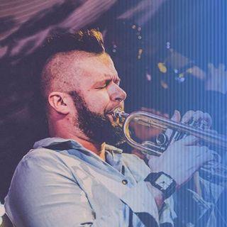 JazzBlaster – plays Depeche Mode