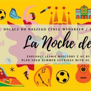 Cykliczne wydarzenia w hiszpańskim stylu w AC by Marriott Wrocław