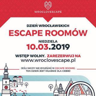 Wroclovescape