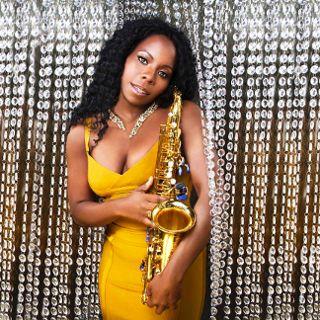 Tia Fuller Quartet – Diamentowe cięcie