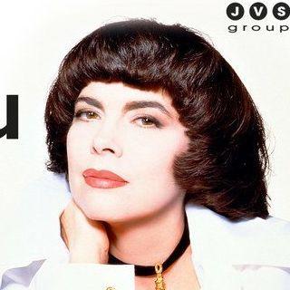 Mireille Mathieu w Hali Stulecia