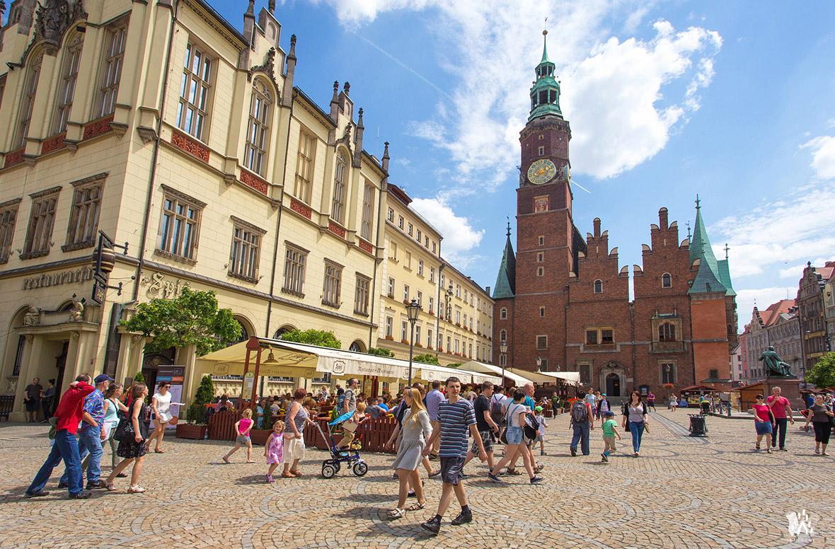 Rynek Wrocław | visitWroclaw.eu