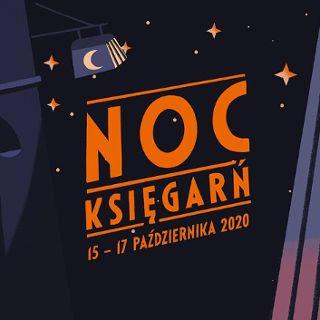 Noc księgarń 2020 online
