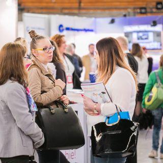 Career EXPO 2016 targi pracy