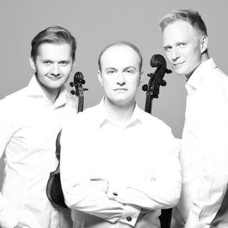 Penderecki Piano Trio w NFM