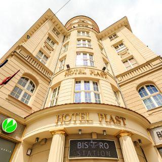 Hotel Piast