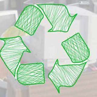 Cycling Recycling: zbiórka elektroodpadów