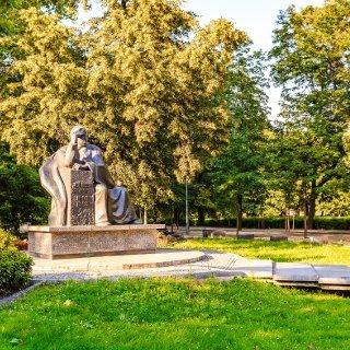 Parque de Juliusz Słowacki