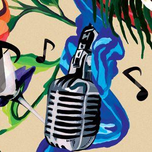 Giełda płyt i wydawnictw muzycznych