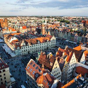 Letnie spacery z przewodnikiem po Wrocławiu – lipiec