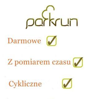 Parkrun Wrocław – cykliczne, bezpłatne biegi