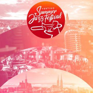 Vertigo Summer Jazz Festiwal 2018