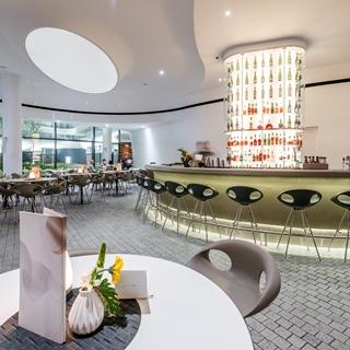 OVO Bar & Restaurant