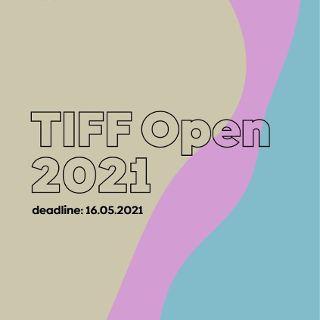 Nabór do TIFF Open 2021