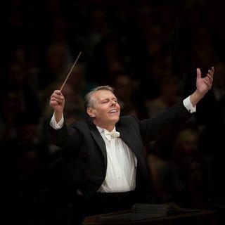 Symphonieorchester des Bayerischen Rundfunks w NFM