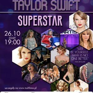 Taylor Swift Superstar