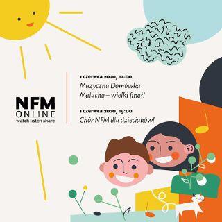 Muzyczna Domówka z NFM