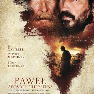Paweł, apostoł Chrystusa (dubbing)