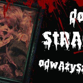 House of Fear-Dom Strachu
