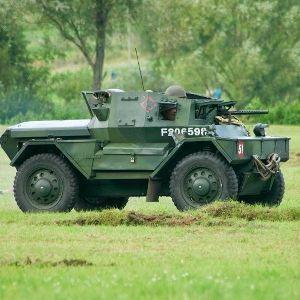 REKON 2016 czyli V Prezentacja Grup Rekonstrukcji Historycznej i Pojazdów Militarnych