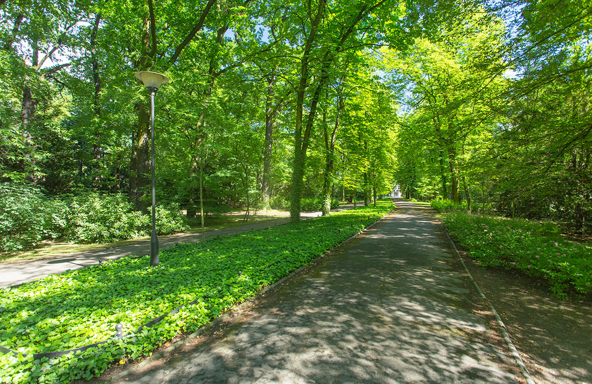 Park Szczytnicki Wrocław | visitWroclaw.eu