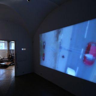 Galerie Entropia