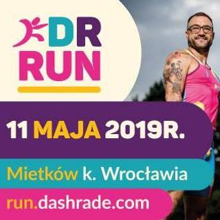 DASHRADE Run