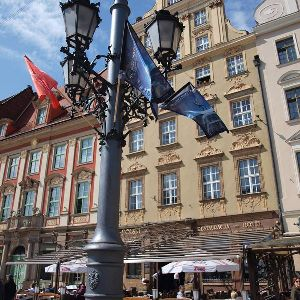 Dwór Polski restauracja