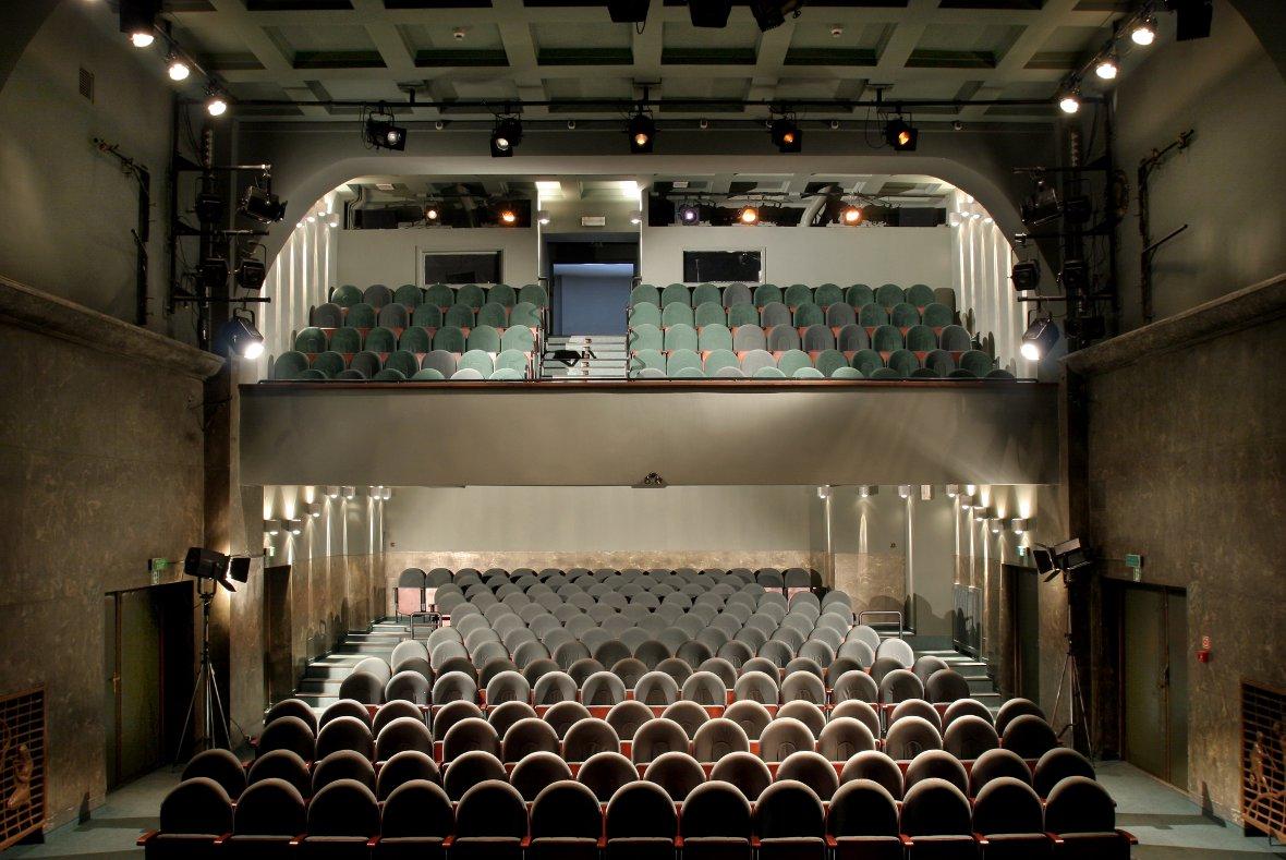 Teatr Polski Scena Kameralna Visitwroclaweu