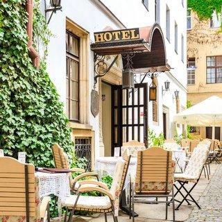 Dwór Polski Hotel